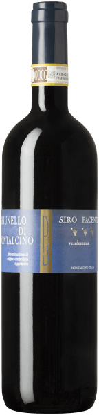 Brunello di Montalcino Vecchie Vigne DOCG 2013 - Siro Pacenti