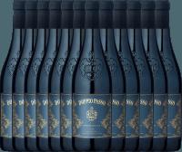 12er Vorteils-Weinpaket - Doppio Passo Primitivo 2019 - Carlo Botter
