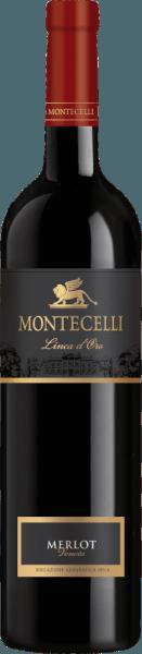 Merlot Veneto IGT 2019 - Montecelli von Montecelli