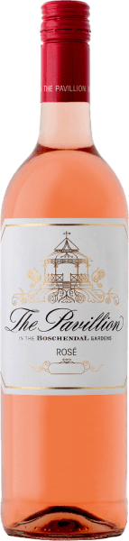 The Pavillion Rosé 2020 - Boschendal