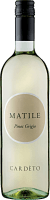 Matile Pinot Grigio IGT 2019 - Cardeto