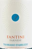 Vorschau: Fantini Trebbiano d'Abruzzo DOC 1,5 l Magnum 2019 - Farnese Vini