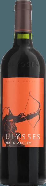 Ulysses WO Napa Valley 2015 - Ulysses Wine Cellars