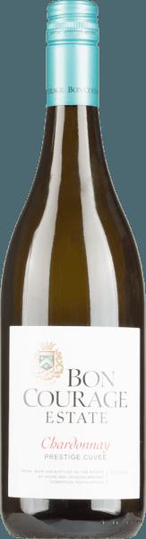Cuvée Prestige Chardonnay 2018 - Bon Courage von Bon Courage