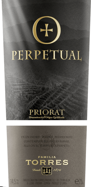 Perpetual DO 2016 - Miguel Torres von Miguel Torres