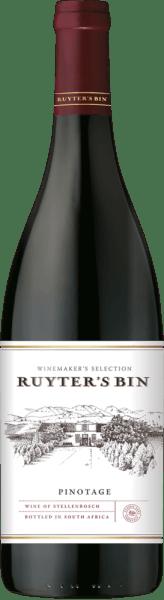 Ruyter's Bin Pinotage Stellenbosch 2019 - KWV von KWV