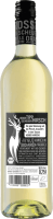 Vorschau: Weißer Bio-Glühwein - Heißer Hirsch