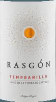 Vorschau: Rasgón Tempranillo 2020 - Bodegas Rasgón