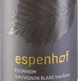 Sauvignon Blanc 2018 - Weingut Espenhof von Weingut Espenhof