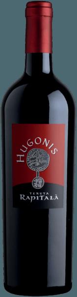 Hugonis Terre Siciliane IGT 2016 - Tenuta Rapitalà