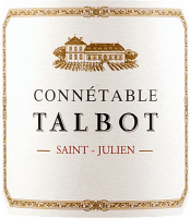 Vorschau: Connetable de Talbot St. Julien 2016 - Château Talbot