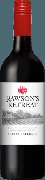 Shiraz Cabernet 2019 - Rawson's Retreat von Rawson's Retreat