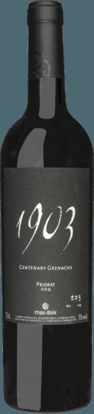 1903 Garnacha Centenaria 2016 - Mas Doix