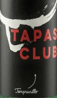 Vorschau: Tempranillo 2019 - Tapas Club
