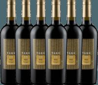 Preview: 6er Vorteils-Weinpaket TANK No 11 Syrah Appassimento 2019 - Cantine Minini