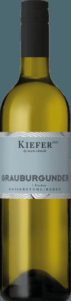 Grauburgunder trocken - Weingut Kiefer