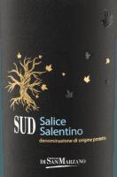 Vorschau: SUD Salice Salentino DOC 2017 - Cantine San Marzano