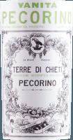 Preview: Vanita Pecorino Terre di Chieti IGT 2020 - Farnese Vini