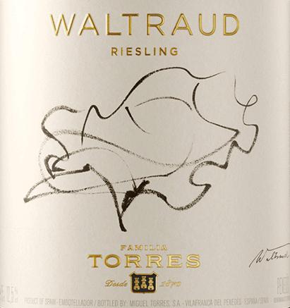 Waltraud Riesling DO 2018 - Miguel Torres von Miguel Torres