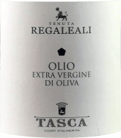Preview: Olio Extra Vergine di Oliva Olivenöl 0,5 l 2020 - Tenuta Regaleali