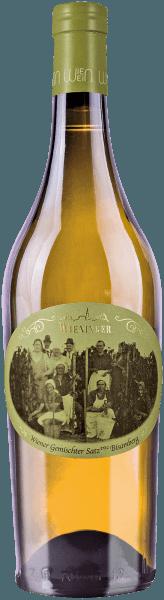 Wiener Gemischter Satz Bisamberg DAC 2019 - Weingut Wieninger