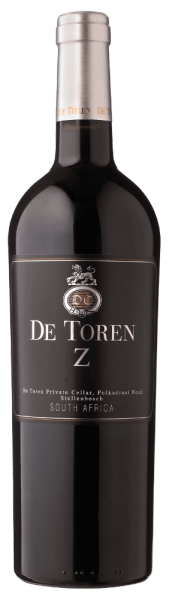 De Toren Z 2015 - De Toren Private Cellar von De Toren Private Cellar