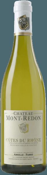 Côtes du Rhône Blanc 2020 - Château Mont-Redon