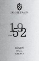 Vorschau: 3er Vorteilspaket - Since 1952 Brindisi Riserva DOC 2017 - Cantina Sampietrana