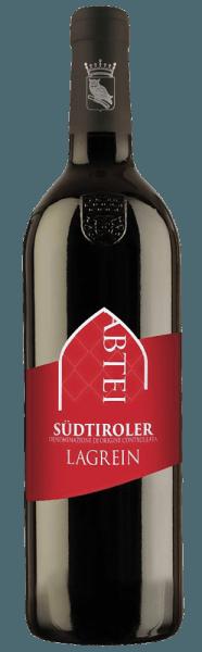 Der Südtiroler Lagrein Abtei von Abtei Muri-Gries erstrahlt in einer rubin- bis dunkelgranatroten Robe. Der angenehme, fruchtige und frische Duft erinnert an Veilchen. Am Gaumen überzeugt der Rotwein mit seiner Fülle, Dichte und seinen unvergleichlichen Aromen. Elegante und ausgewogene Tannine verleihen diesem südtiroler Rotwein Körper und vollmundigen Geschmack. Serviervorschlag / Foodpairing Wir empfehlen ihn zu allen kräftigen Speisen und zu gegrillten oder gebratenen rotem Fleisch, zu Wild und zu pikantem Käse.