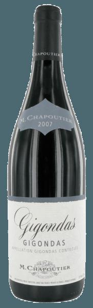 Gigondas AOC - M. Chapoutier von M. Chapoutier