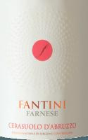Vorschau: Fantini Cerasuolo d'Abruzzo DOC 2020 - Farnese Vini