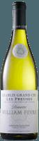 Preview: Chablis Grand Cru Les Preuses AOC 2015 - Domaine William Fèvre