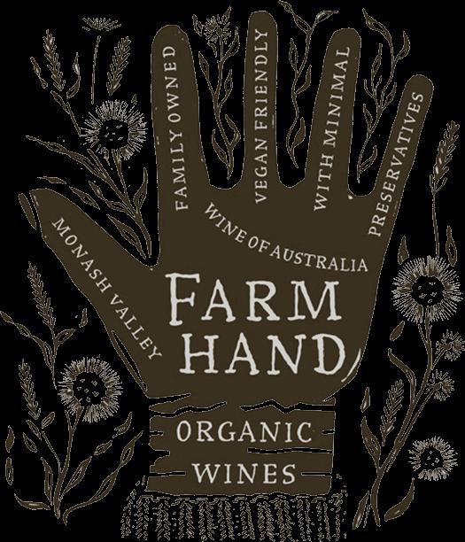 Farm Hand Wines