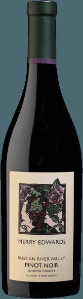 Merry Edwards Pinot Noir RR 2018 - Merry Edwards Winery