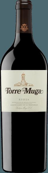 Torre Muga 2016 - Bodegas Muga von Bodegas Muga