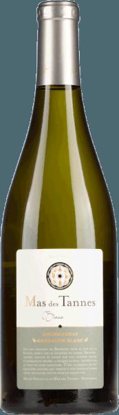 Classique Blanc 2018 - Mas de Tannes von Domaine Paul Mas