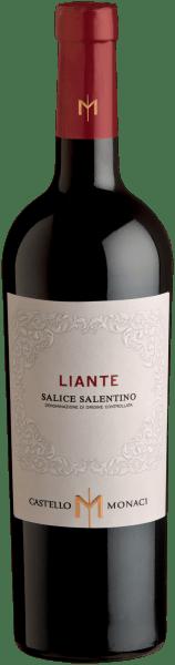 Liante Salice Salentino DOC 2019 - Castello Monaci