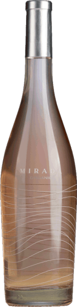 Mirada Rosé Organic 2020 - Hammeken Cellars