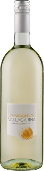 Chardonnay Vallagarina IGT 1,0 l 2020 - Cantina Valdadige