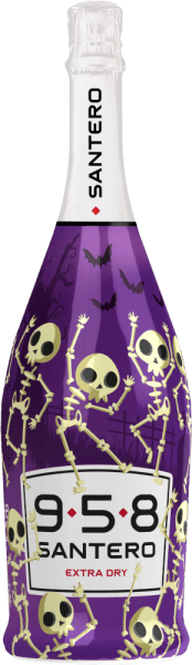 958 Halloween Edition 2021 Spumante Extra Dry - Santero