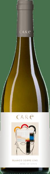 Blanco Sobre Lias 2020 - Care Family Vineyards