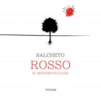 Vorschau: Vino Rosso di Montepulciano DOC 2019 - Salcheto