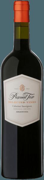 Selected Vines Cabernet Sauvignon 2014 - Pascual Toso