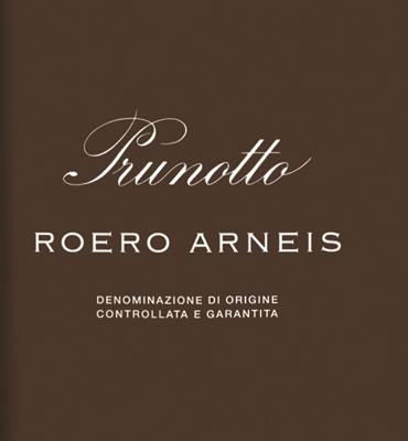 Roero Arneis DOCG 2019 - Prunotto von Prunotto