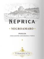 Vorschau: Neprica Negroamaro Puglia IGT 2019 - Tormaresca