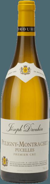 Puligny Montrachet Pucelles Premier Cru 2018 - Joseph Drouhin