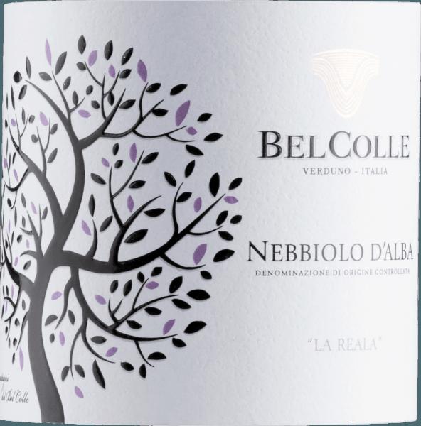 Barbera Nebbiolo d'Alba DOC 2018 - Bel Colle von Bel Colle