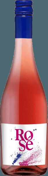 Dolce Vita Rosé Frizzante - Bosco del Merlo von Bosco del Merlo