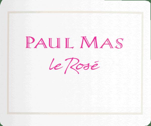 Le Rosé 1,5 l Magnum 2019 - Domaine Paul Mas von Domaine Paul Mas