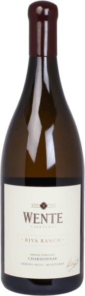 Riva Ranch Chardonnay 3,0 l Jeroboam 2018 - Wente Vineyards